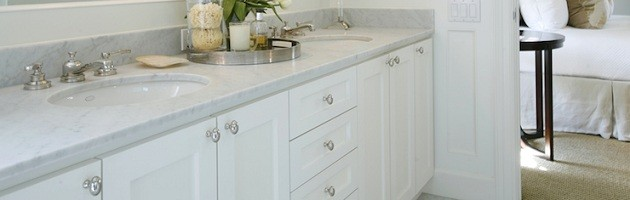 White Vanity Shopping Guide Home Design Ideas