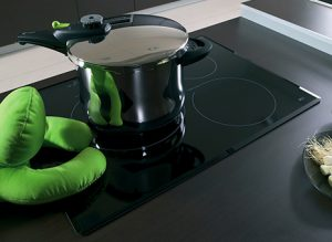 Fagor Induction Cooktops Are Safe To Touch At All Times