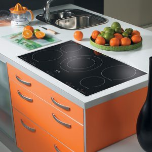 Fagor Induction Cooktops Install Flat And Are Very Thin, So They Can Fit Just About Anywhere