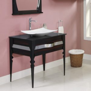 Natasha Bathroom Vanity From Decolav