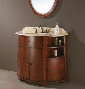 Oxford 38 Inch Bathroom Vanity From Avanity