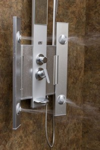Pulse Hana 1012 Shower Panel