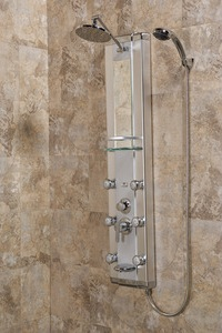 Pulse Kihei 1013 Shower Panel