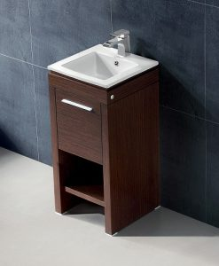 16 Inch Aristo Single Bathroom Vanity From Vigo Industries