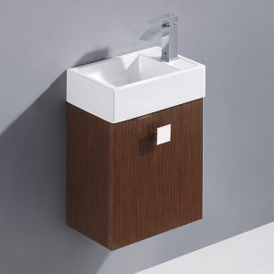 16 Inch Marina Bathroom Vanity From Vigo Industries