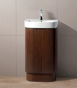 20 Inch Calantha Single Bathroom Vanity From Vigo Industries