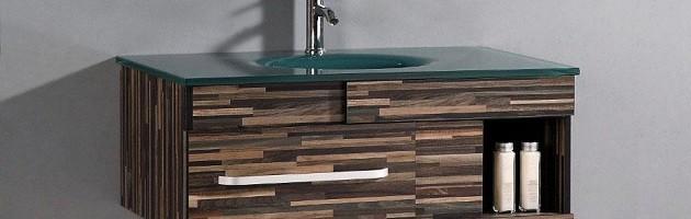 Modern Wall Mount Bathroom Sinks