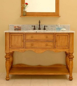 Heartland Home Bathroom Vanity From Sagehill Designs