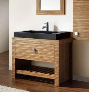 Knox 39 Inch Bathroom Vanity From Avanity