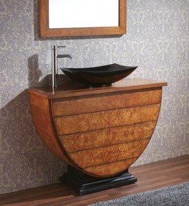 Legacy Modern Bathroom Vanity From Avanity