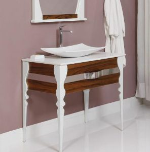 Natasha Modern Bathroom Vanity From Decolav