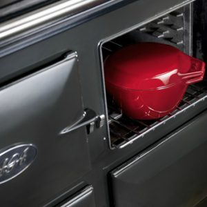 Signature Simmering Oven From AGA