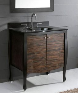Venisia Modern Bathroom Vanity From Avanity