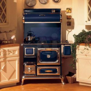 48 Inch Dual Fuel Range From Heartland