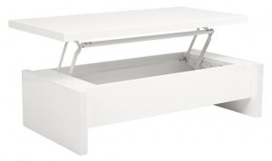 Aurora Coffee Table From EuroStyle