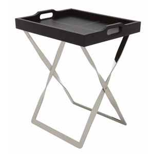 Douglas Side Table From Nuevo Living