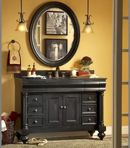 Guild Hall 48 Inch Vanity From Kaco