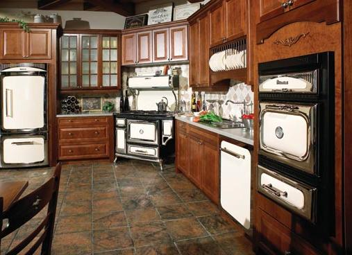Heartland 39 s vintage kitchen appliances for a truly vintage for Looking for kitchen