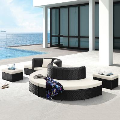 Ipanema Patio Furniture Set From Zuo