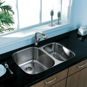 Undermount Stainless Steel 18 Gauge Sink From Vigo