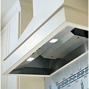 Vent A Hood BH128SLDSS Decorative Wall Hood