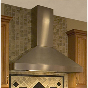 Vent-A-Hood EPH18248SS Wall Mount Range Hood
