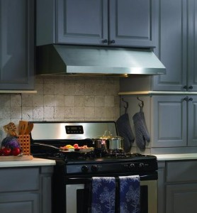 Vent-A-Hood PRH9248SS Under Cabinet Range Hood
