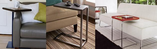 Stylish TV Trays That Combine Utility And Design For Your Modern Living Room