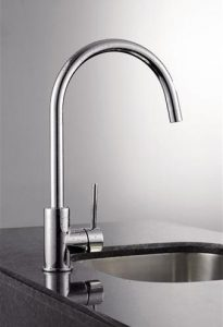 Cascada Kitchen Faucet From Ruvati
