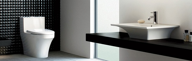 inax low flow toilets