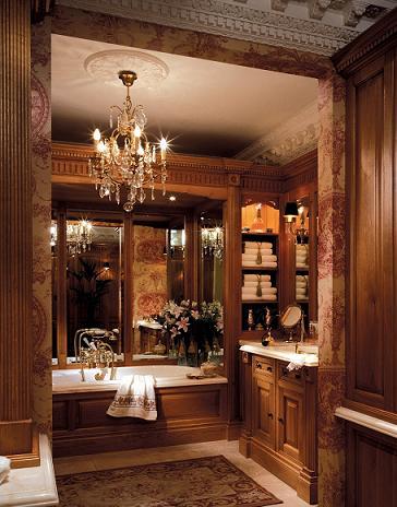Victorian Bathroom Design Authentic Period Design For