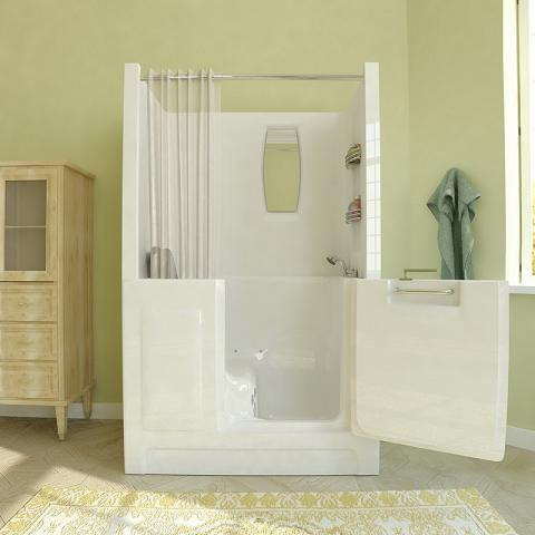 Walk In Tubs Everything You Need To Know Before You Buy