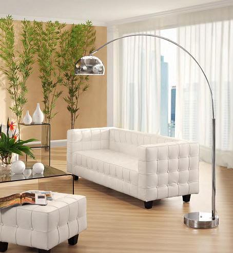 Unique Modern Floor Lamps Offer Innovative Lighting Solutions