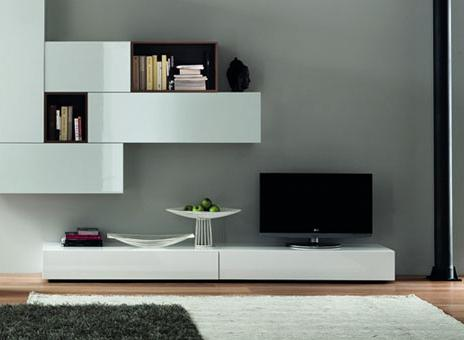 Choosing A TV Stand For Your New Flatscreen