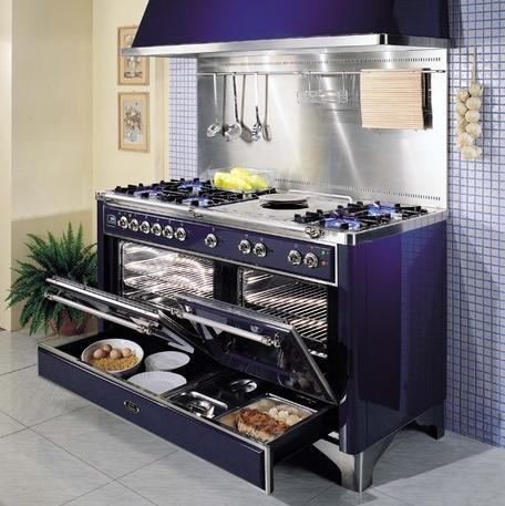 Modular Kitchen Ranges Cooking Accessories For A Home Chef