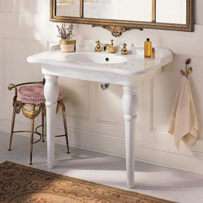 Pictures of pedestal sink for your home