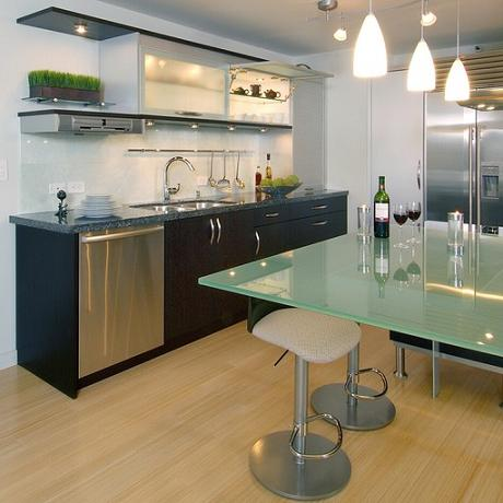 Hot Trends In Kitchen Flooring And How To Get A Look You