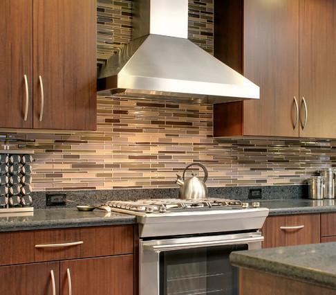 kitchen backsplash trends great new looks in kitchen tile