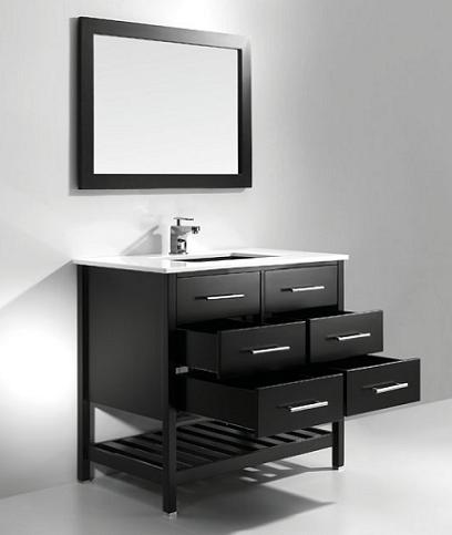 bathroom vanities for two when there 39 s no room for a