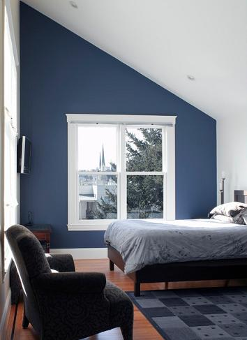 Wall Color Trends Painting An Accent Wall And How To