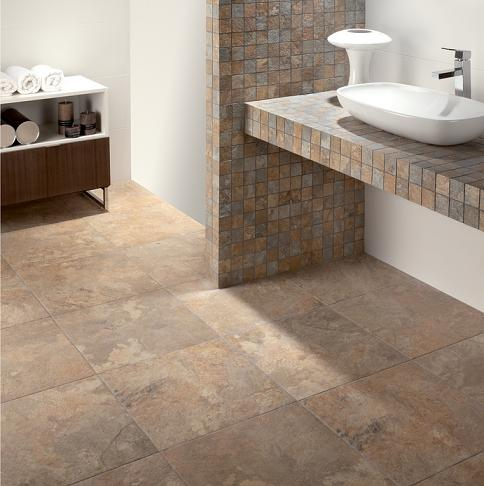 Hot new bathroom tile trends looks to try for your next for New bathroom tile trends