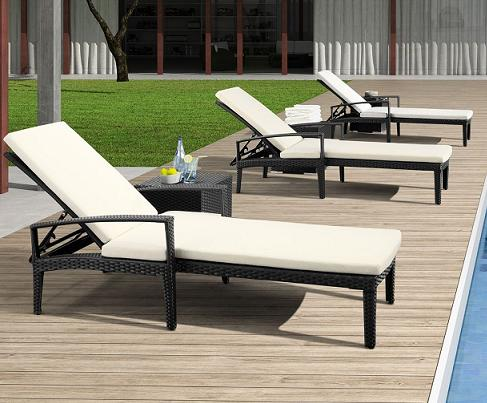 The quest for the perfect outdoor lounge chair for Outdoor furniture phuket