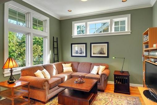 Paint Color Trends To Transform Your Living Space