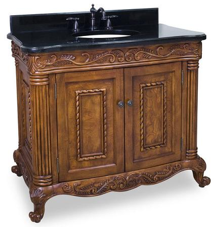 Traditional Bathroom Vanity Sets An Easy Way To Get A Sophisticated Style