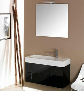 alternative bathroom vanity - photo #29
