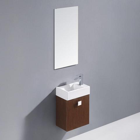 alternative bathroom vanity - photo #28