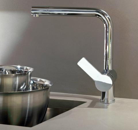 why kitchen faucets are worth the splurge for your next