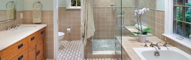 Adding Privacy To Your Master Bathroom Or How To Hide Your Toilet - Cost of adding a master bathroom