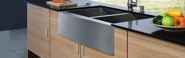 Stainless Steel Kitchen Sinks U2013 More Than Just A Budget Bargain