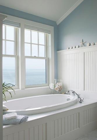 Cod Style Homes Interior Design Together With Cape Cod Bathroom Design